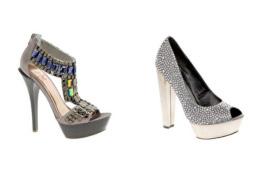 stilettos for the full effect